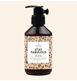 The Gift Label Handlotion Stay Fabulous 250ml