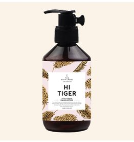 The Gift Label Handlotion Hi Tiger 250ml
