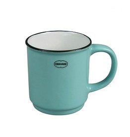 Cabanaz Stackable Mug blue
