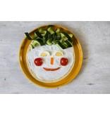 Peleg Design Vegetable slicer Curly Cat