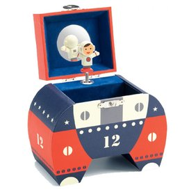 Djeco Spieluhr Polo 12