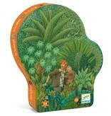 Djeco Puzzle In the Jungle