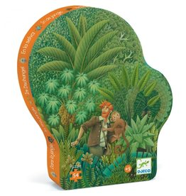 Djeco Puzzel In the Jungle