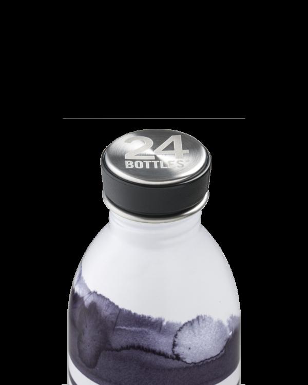 24Bottles Getränkeflasche Urban Bottle 0,25 L Stripes