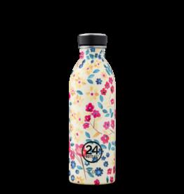 24Bottles Getränkeflasche Urban Bottle 0,5 L Petit Jardin