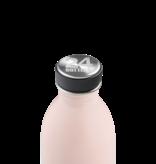 24Bottles Urban Drinking Bottle 0,5 L Stone Dusty Pink