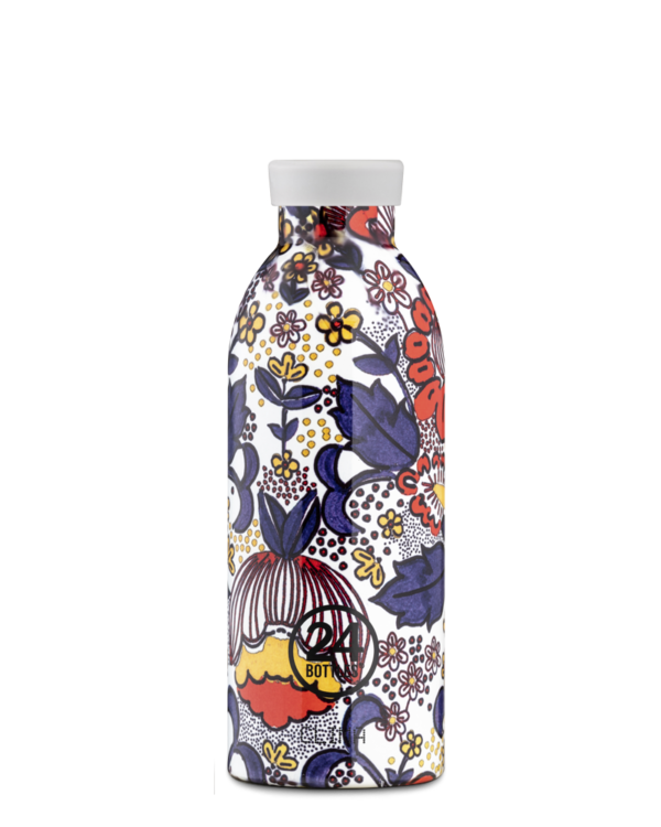 24Bottles Thermo Bottle 0.5L Clima with Tea Infuser Darjeeling