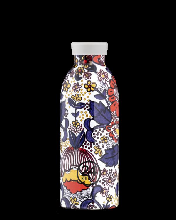 24Bottles Thermosflasche 0.5L Clima mit Teesieb Darjeeling