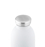 24Bottles Thermo Bottle 0.33L Clima Ice White