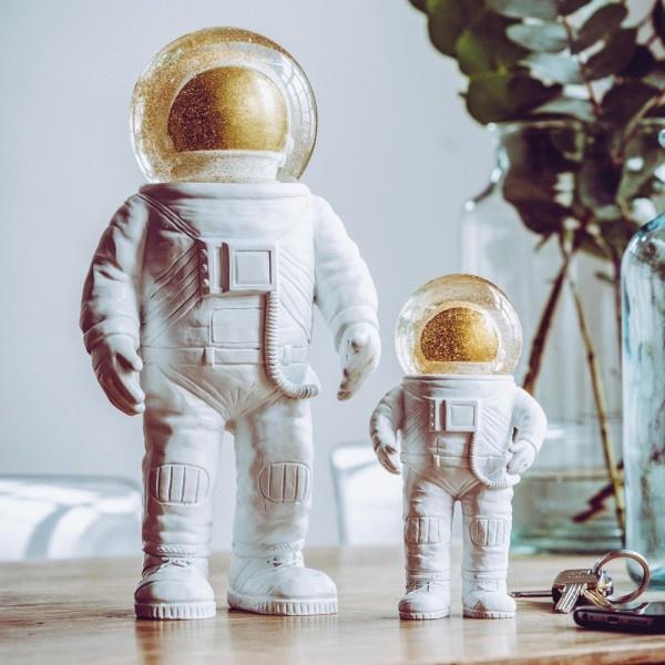 Donkey Products Glitzerkugel The Astronaut giant