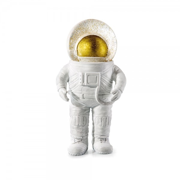 Donkey Products Glitzerkugel The Astronaut