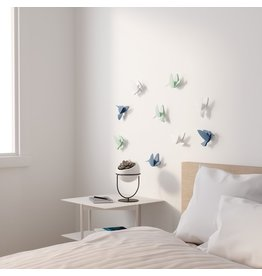 Umbra Wall Decoration Hummingbird