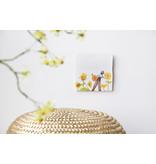 Storytiles Dekorative Fliese Flower Power Small