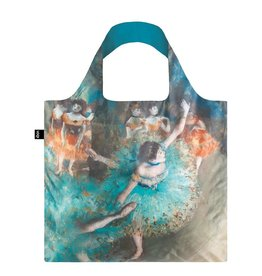 LOQI Foldable Shopper Swaying Dancer