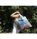 LOQI Foldable Shopper Great Barrier Reef