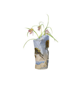 Pepe Heykoop Papier Vase Abdeckung  The Dream Dali small