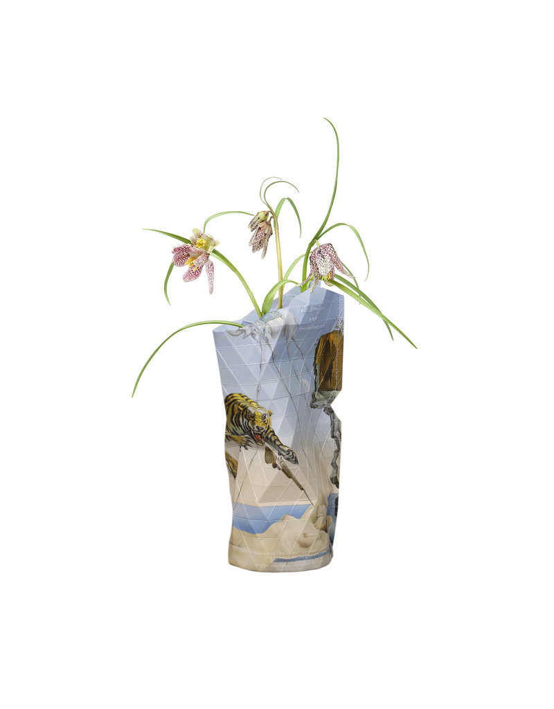 Pepe Heykoop Paper Vase Cover The Dream Dali small