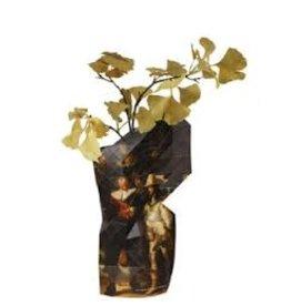 Pepe Heykoop Paper Vase Cover The Nightwatch Rembrandt large