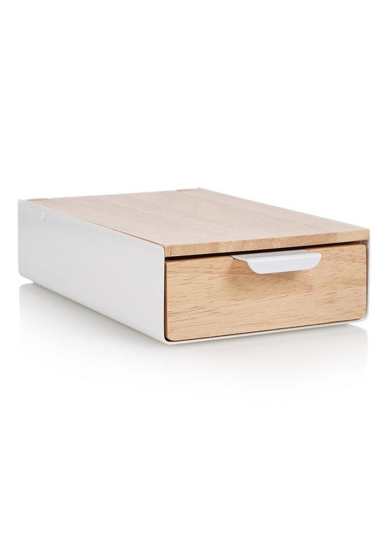 Umbra Jewelry Box Reflexion holz