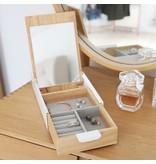 Umbra Jewelery box Reflexion wood
