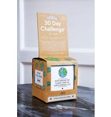Doiy 30 days Go Green Challenge