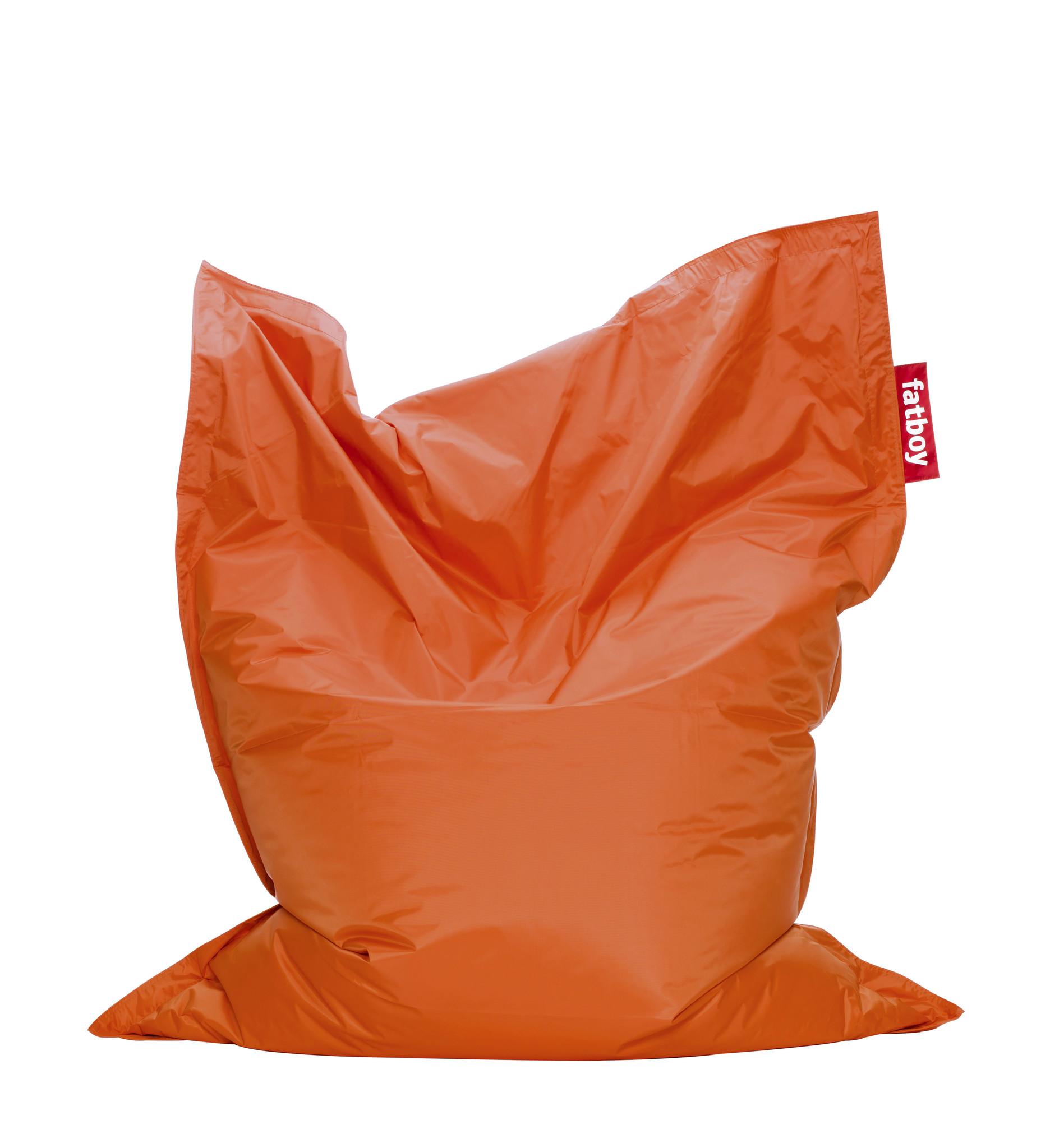 Fatboy Beanbag The Original orange