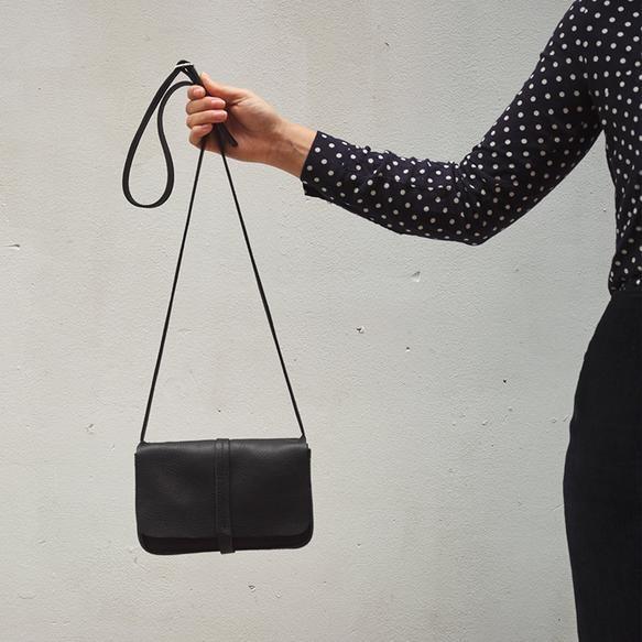 Keecie Handtasche Lunch Break black