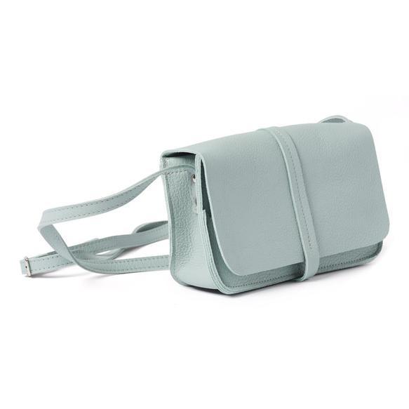 Keecie Handtasche Lunch Break dusty green