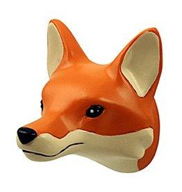 The Zoo Garderobe Haken Fox