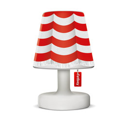 Fatboy Cooper Cappie Stripe Curtain red