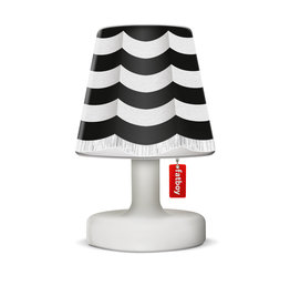 Fatboy Cooper Cappie Stripe Curtain black
