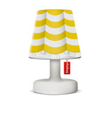 Fatboy Cooper Cappie Stripe Curtain yellow