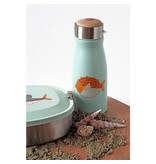 The Zoo Thermos Flask mini Puff Fish