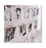 Umbra Photo Frame Hang It mat brass