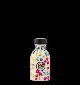 24Bottles Getränkeflasche Urban Bottle 0,25 L Petit Jardin