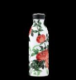 24Bottles Urban Drinking Bottle 0,5 L Sweet Crime