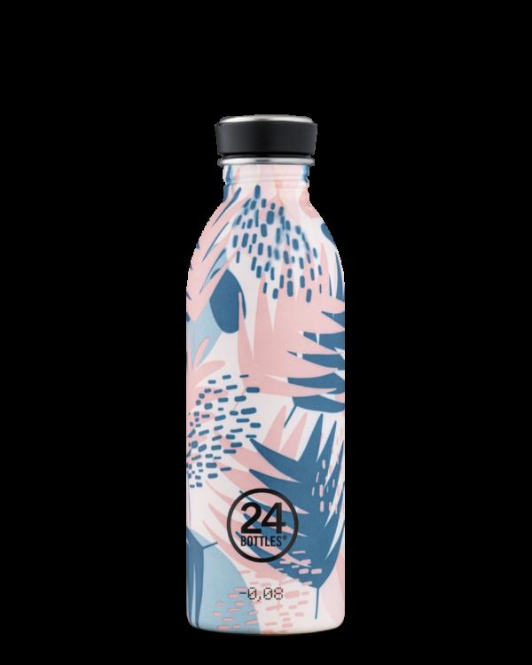 24Bottles Getränkeflasche Urban Bottle 0,5 L Finding Venus