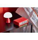 Lexon Oplaadbaar LED Lampje Mina rood