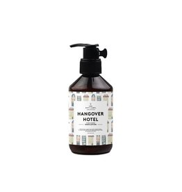 The Gift Label Handlotion   Hangover Hotel 250ml