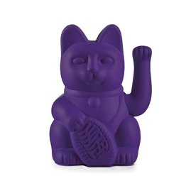 Donkey Products Lucky Cat violett