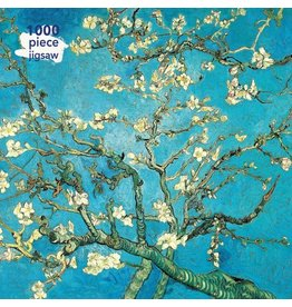 Flame Tree Publishing Puzzle Almond Blossom 1000 pieces