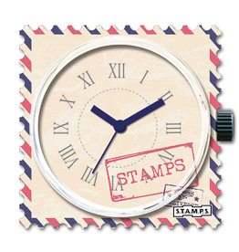 S.T.A.M.P.S Watch  Stamps