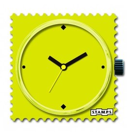 S.T.A.M.P.S Watch  Limon