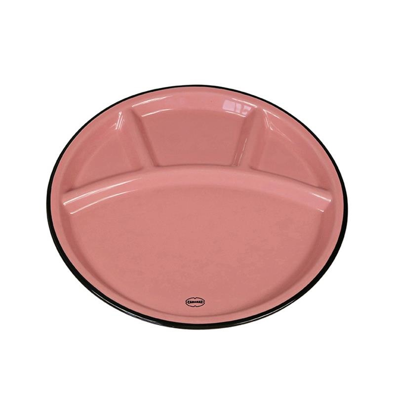 Cabanaz Fondue Bord roze