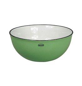 Cabanaz Salatschüssel 800 ml grün