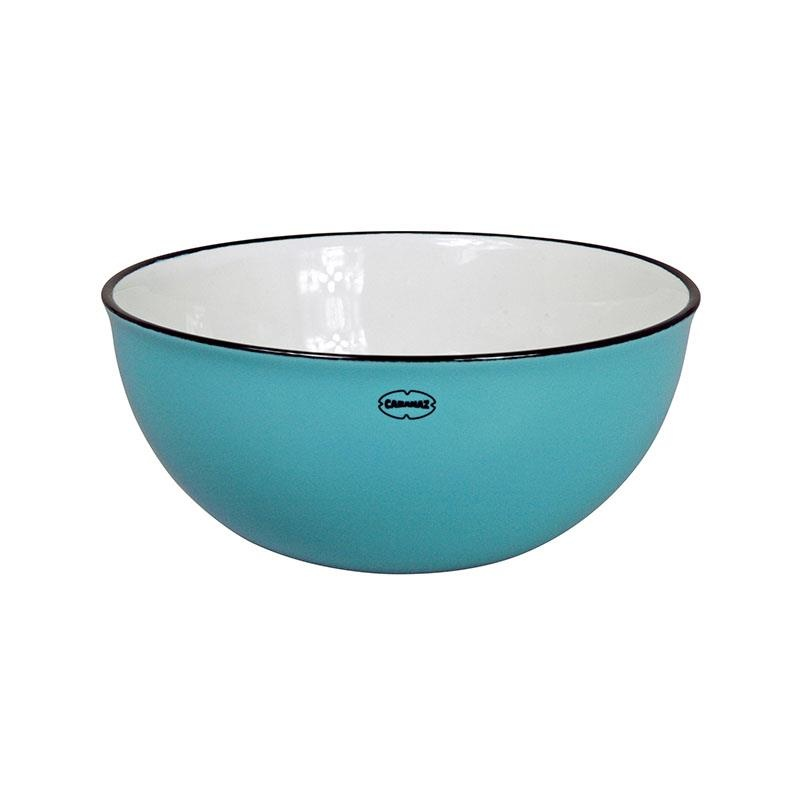 Cabanaz Salad bowl 800 ml blue