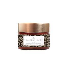 The Gift Label Body Cream Relax Refresh recharge 250ml