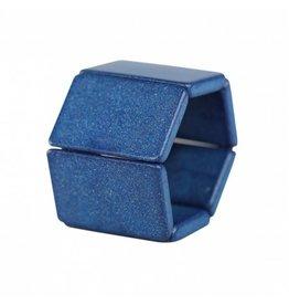 S.T.A.M.P.S Horlogeband Belta Tetra Blue