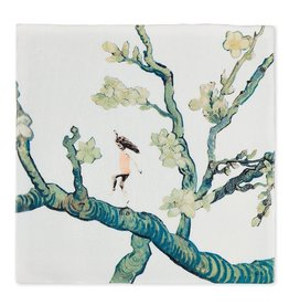 Storytiles  Decorative Tile Little Filly small
