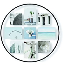 Umbra Photo frame Collage Infinity Wall Float black